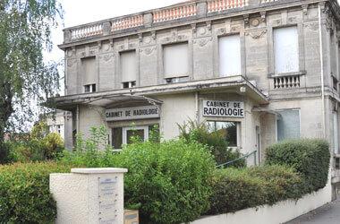 Cabinet de radiologie le bastidien - Cabinet radiologie bordeaux ...