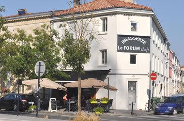le-forum-café